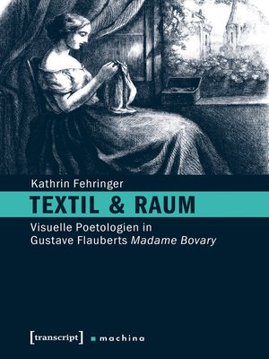 cover image of Textil & Raum