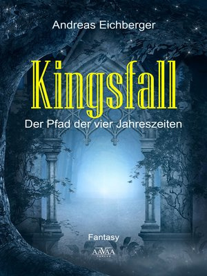 cover image of Kingsfall