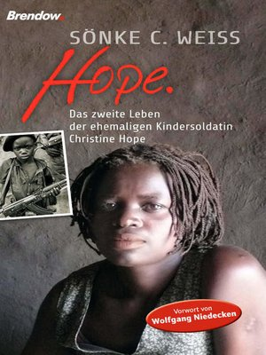 cover image of Hope.