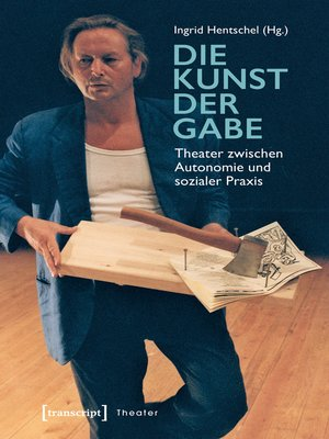 cover image of Die Kunst der Gabe