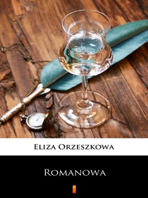 cover image of Romanowa