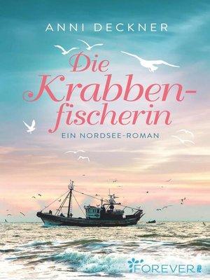 cover image of Die Krabbenfischerin