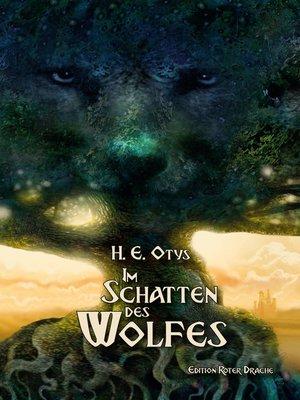 cover image of Im Schatten des Wolfes