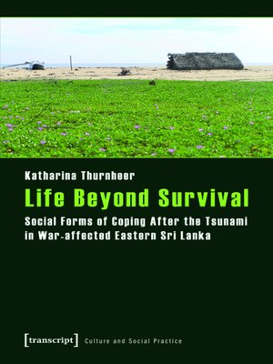 cover image of Life Beyond Survival