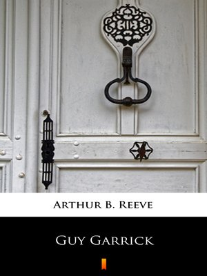 cover image of Guy Garrick