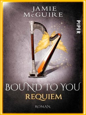 cover image of Serie Bound to You, Buch 2