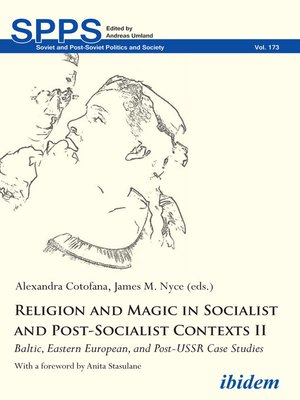 cover image of Religion and Magic in Socialist and Post-Socialist Contexts II