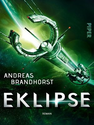cover image of Eklipse