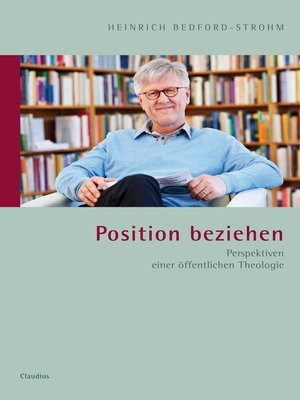 cover image of Position beziehen