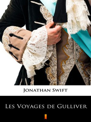 cover image of Les Voyages de Gulliver