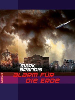 cover image of Serie Mark Brandis, Buch 12