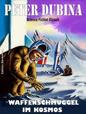 cover image of Waffenschmuggel im Kosmos