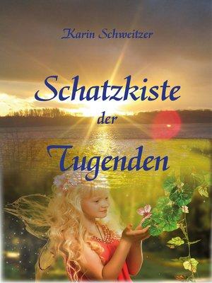 cover image of Schatzkiste der Tugenden