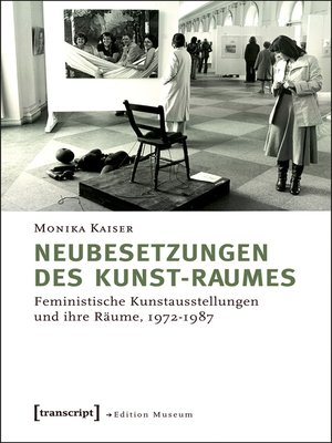 cover image of Neubesetzungen des Kunst-Raumes