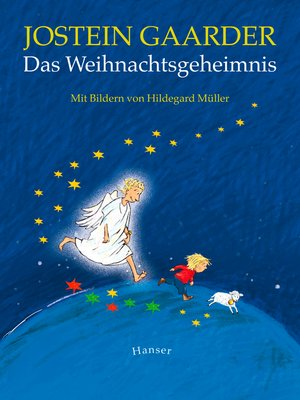 cover image of Das Weihnachtsgeheimnis (NA)