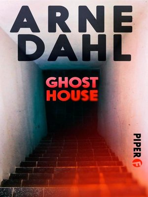 cover image of Ghost House