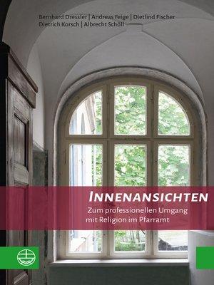cover image of Innenansichten