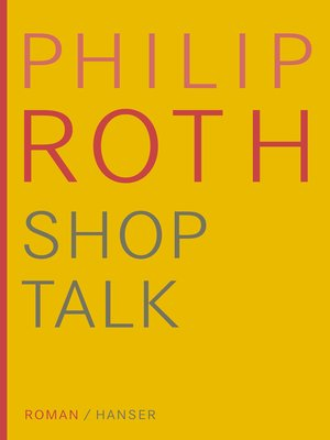 cover image of Shop Talk