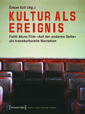 cover image of Kultur als Ereignis