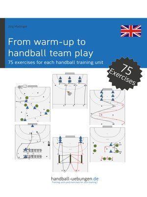 cover image of From warm-up to handball team play
