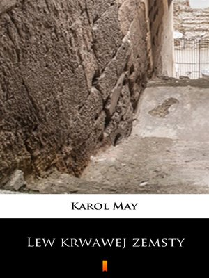 cover image of Lew krwawej zemsty