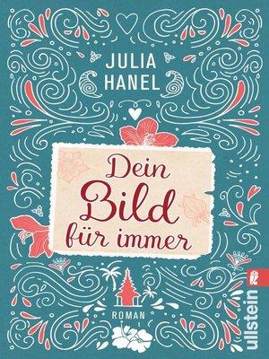 cover image of Dein Bild für immer