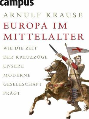 cover image of Europa im Mittelalter