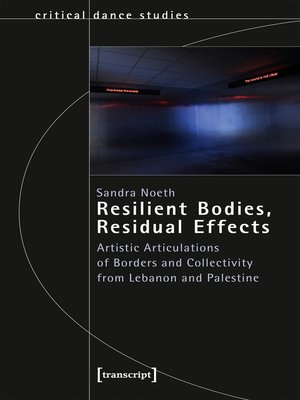 cover image of Resilient Bodies, Residual Effects