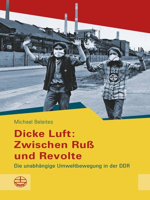 cover image of Dicke Luft