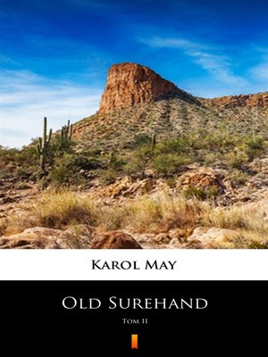 cover image of Old Surehand
