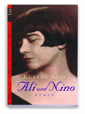 cover image of Ali und Nino