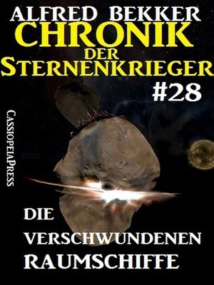 cover image of Chronik der Sternenkrieger 28