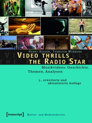 cover image of Video thrills the Radio Star