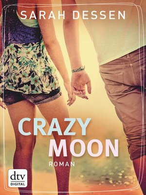 cover image of Crazy Moon