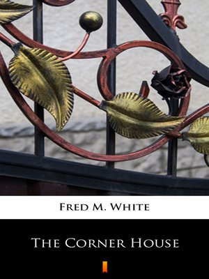 cover image of The Corner House