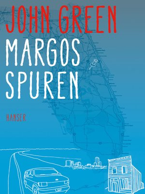 cover image of Margos Spuren