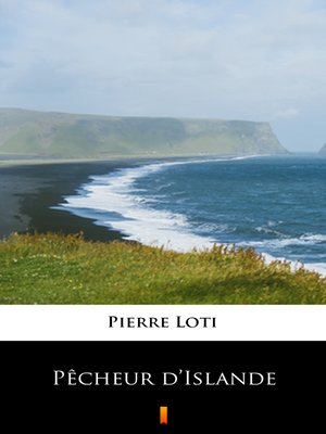 cover image of Pêcheur d'Islande