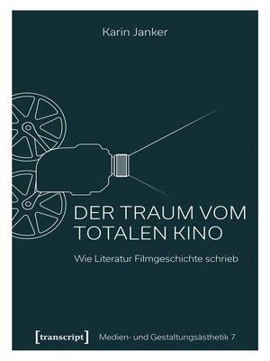 cover image of Der Traum vom Totalen Kino