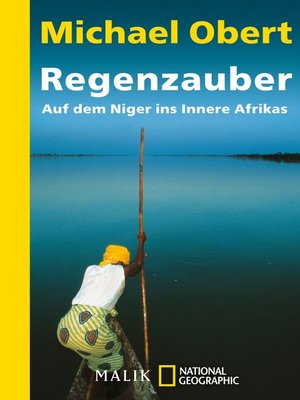 cover image of Regenzauber