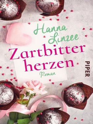cover image of Zartbitterherzen
