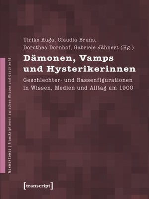 cover image of Dämonen, Vamps und Hysterikerinnen