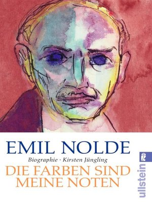 cover image of Emil Nolde