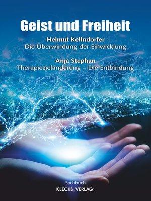 cover image of Geist und Freiheit