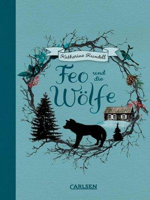 cover image of Feo und die Wölfe