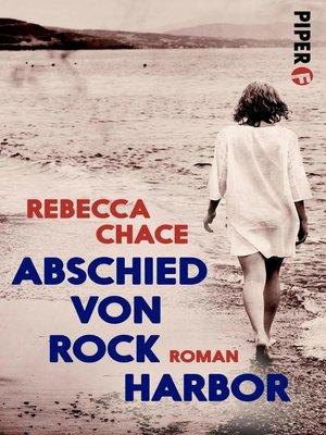 cover image of Abschied von Rock Harbor