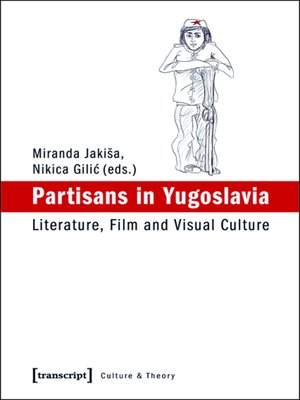 cover image of Partisans in Yugoslavia