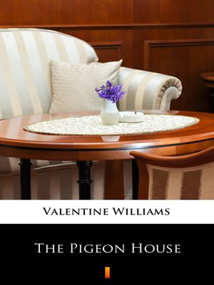 cover image of The Pigeon House