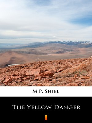 cover image of The Yellow Danger