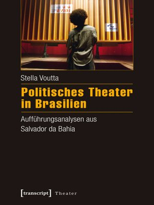 cover image of Politisches Theater in Brasilien