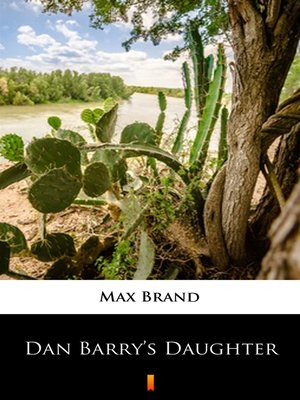 cover image of Dan Barry's Daughter